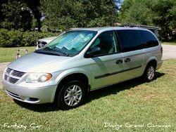 Tom P.-------Dodge Grand Caravan