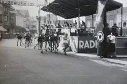 10th to 11th September 1960