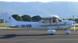 Cessna 172R VH-AQR