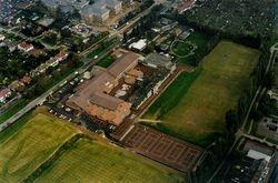 Prittlewell School