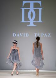 David Tupaz S/S 2017 - Style Fashion Week