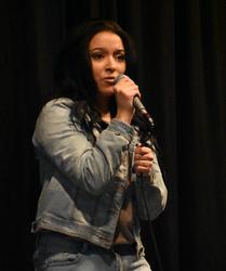 Alexis Mendoza - Warden
