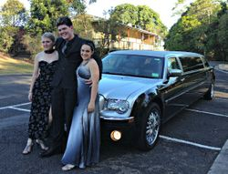 Atherton School Formal