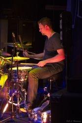 Yves DeVille - Bitonto Blues Festival 2014