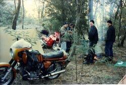 1997 Two Classics - Stuart Davidson from Horsham and mates