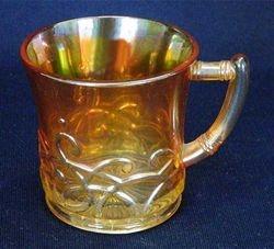 Estate mug - marigold