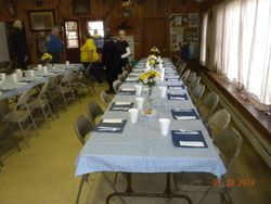 2014 Landowner Supper