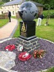 40 Commando Memorial Garden
