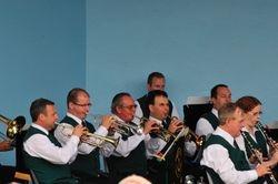 Herne Bay Bandstand - May 2011
