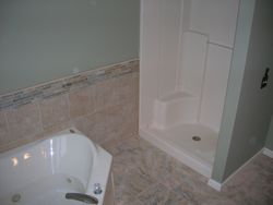 Master Bathroom Reno 3