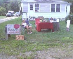 Farmstand grows again