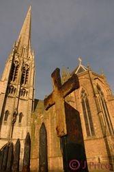 St Walburg's Preston