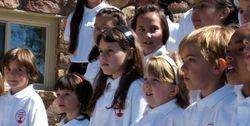 Apprentice Choir performs