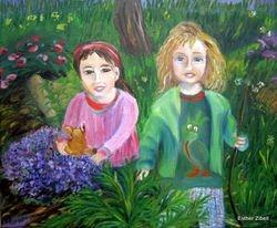 Childre's Garden