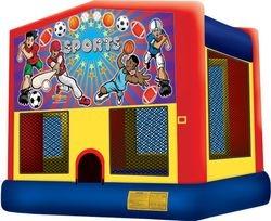 Sports Moonwalk $85.00 plus tax