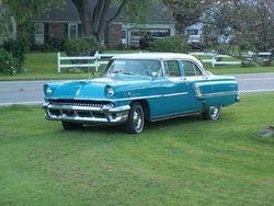 39.55 Mercury Monterey Sedan