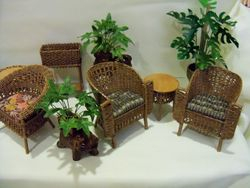 Monet chairs