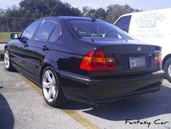 Sherri V.--------BMW 325 i