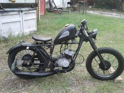 8.Indian motorcycle