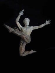 """""""Contemporary Dancer"""""""