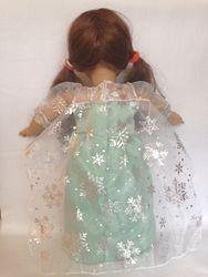 Elsa back