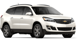Chevy Traverse AWD