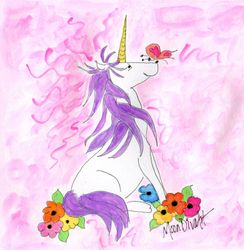 Unicorn Dreams