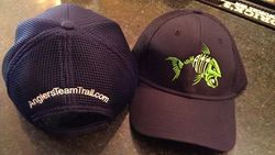 ATT Hats front and back