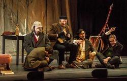 La boheme - Heritage Opera