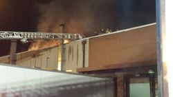 Commercial Fire Assignment, 11-2-17