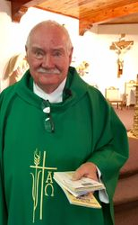 Father Gary Norma.