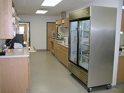Kern Road Veterinary Clinic View 6