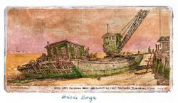 Brice's Barge