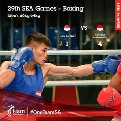 August 2017 - 29th SEA Games , Kuala Lumpur , Malaysia