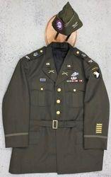 101ST ABN.DIV Colonel: