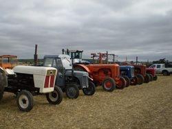 More Static Tractors