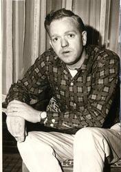 Donald Copp
