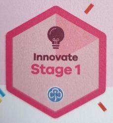 Innovate Stage 1 Skill Builder