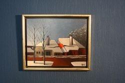 Winterlicht 1