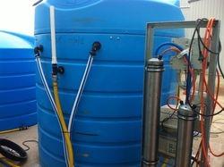 Single Bioreactor