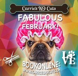 February Flyer