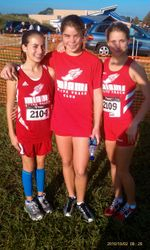Flrunners Cross Country Invitational