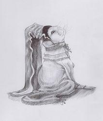Bride of Frankenbunny
