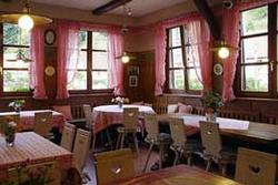 Restaurant Cheval Blanc Niedersteinbach