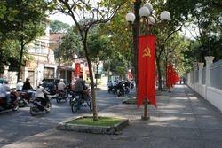 Ho Chi Minh City, Vietnam 1
