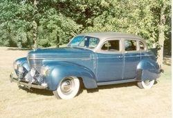 1940 Model 107