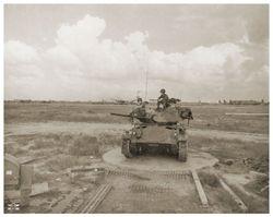 M24 Chaffee Tank: