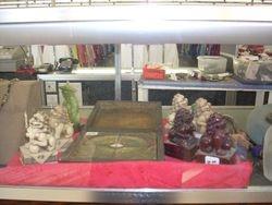 Oriental Merchandise