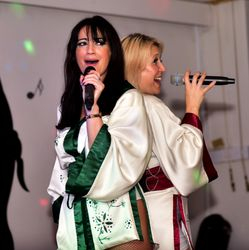 VOICES OF ABBA