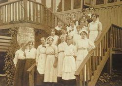 Turisthotellet Kullen 1917